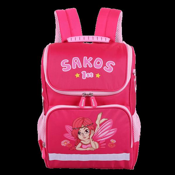 Balo Sakos Simle - Fairy