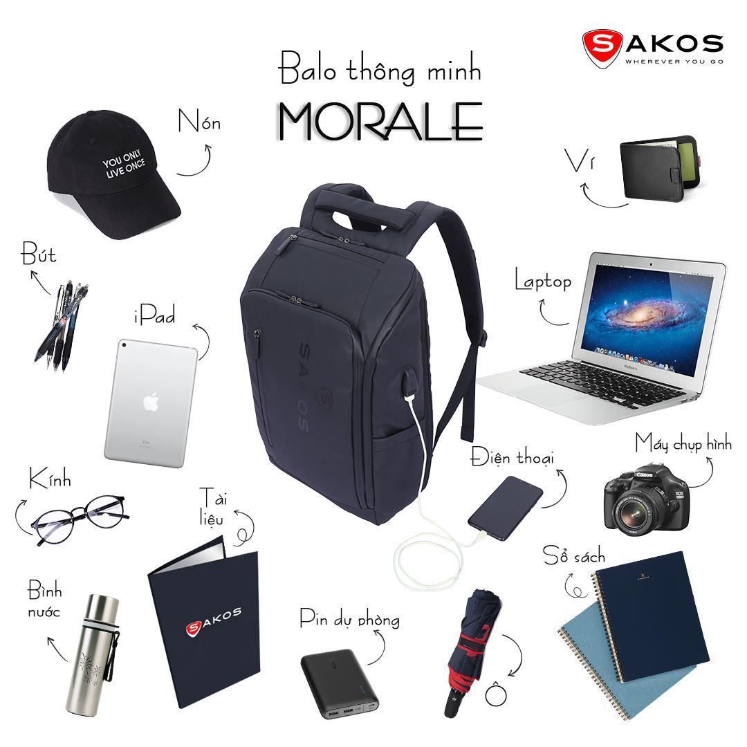 Balo laptop 17 inch giá rẻ mua ở đâu ? giá bán bao nhiêu tiền tại TPHCM ?