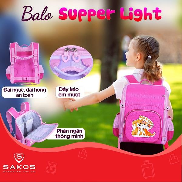 Balo học sinh tiểu học giá rẻ mua ở đâu ? giá bán bao nhiêu tiền tại tphcm ?