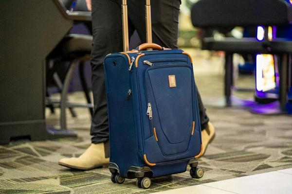Đi du học nên mua vali size nào ? size bao nhiêu thì phù hợp ?