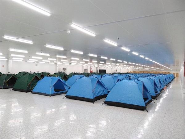 Lều cắm trại tự bung mua ở đâu ? giá bán bao nhiêu tiền tại tphcm ?
