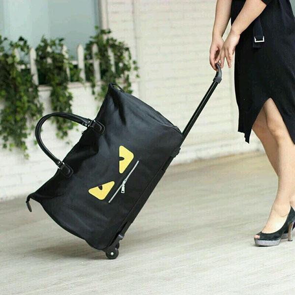 Túi kéo du lịch sakos cao cấp mua ở đâu ? giá bán bao nhiêu tiền tại tphcm ?