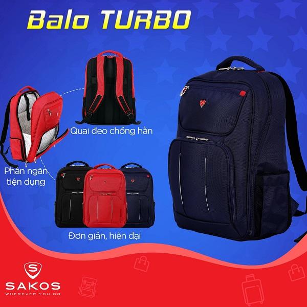 Mua vali sakos ở tphcm | balo sakos khuyến mãi giảm giá tại tpchm